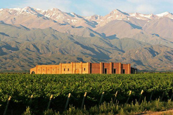 Verano 2020: Andeluna y sus atardeceres con vinos de Montaña