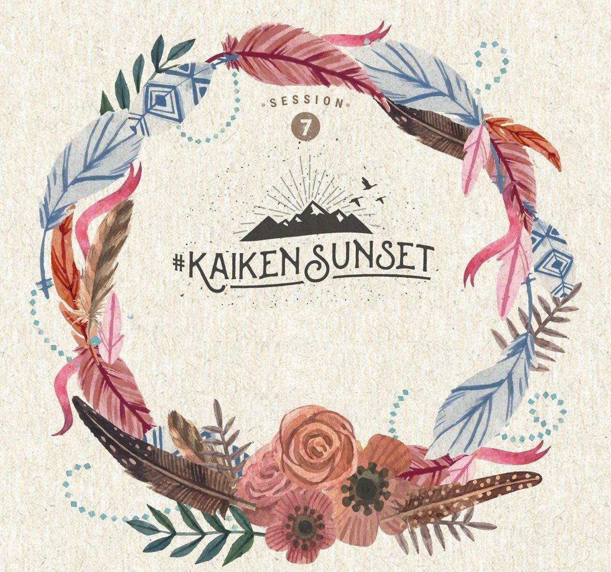 Llega la edición 2020 de Kaiken Sunset Session 4