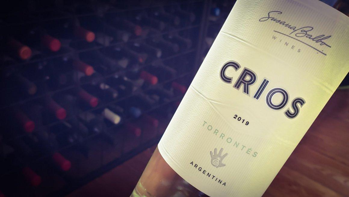 CRIOS Torrontés 2019