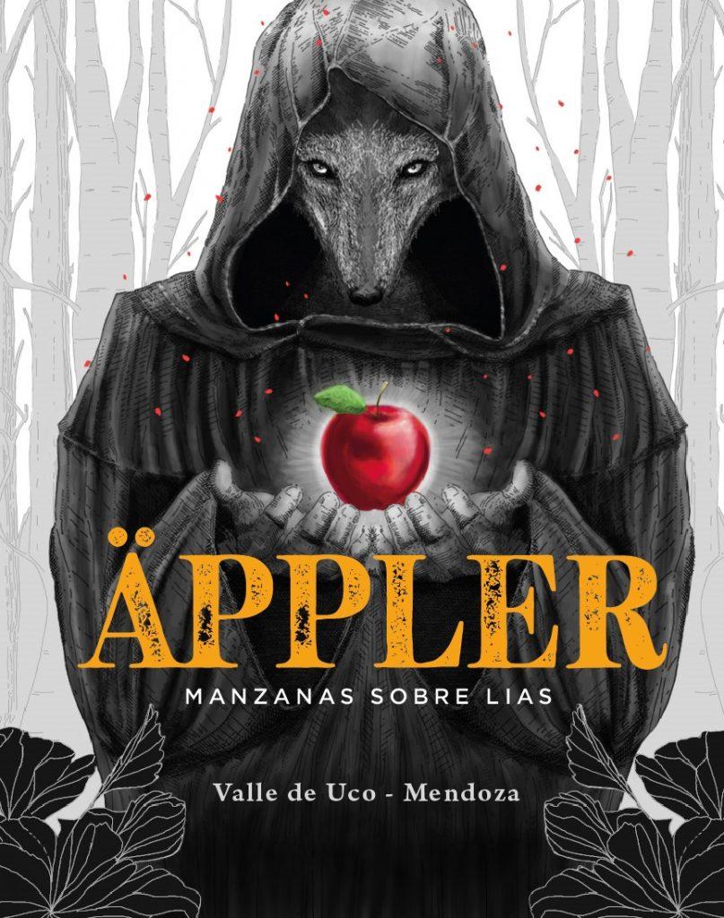 appler outsider world cider day