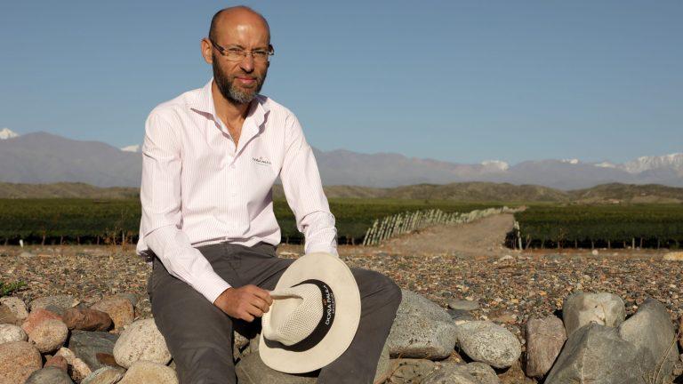 Martin kaiser doña paula viticultor del año tim atkin