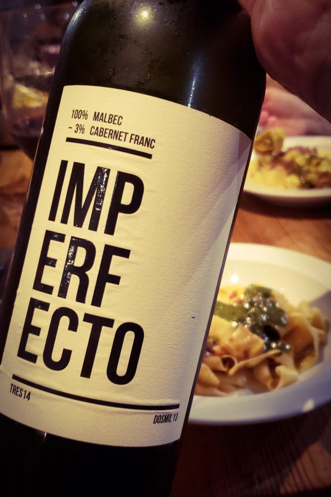 100 días - Imperfecto 2013