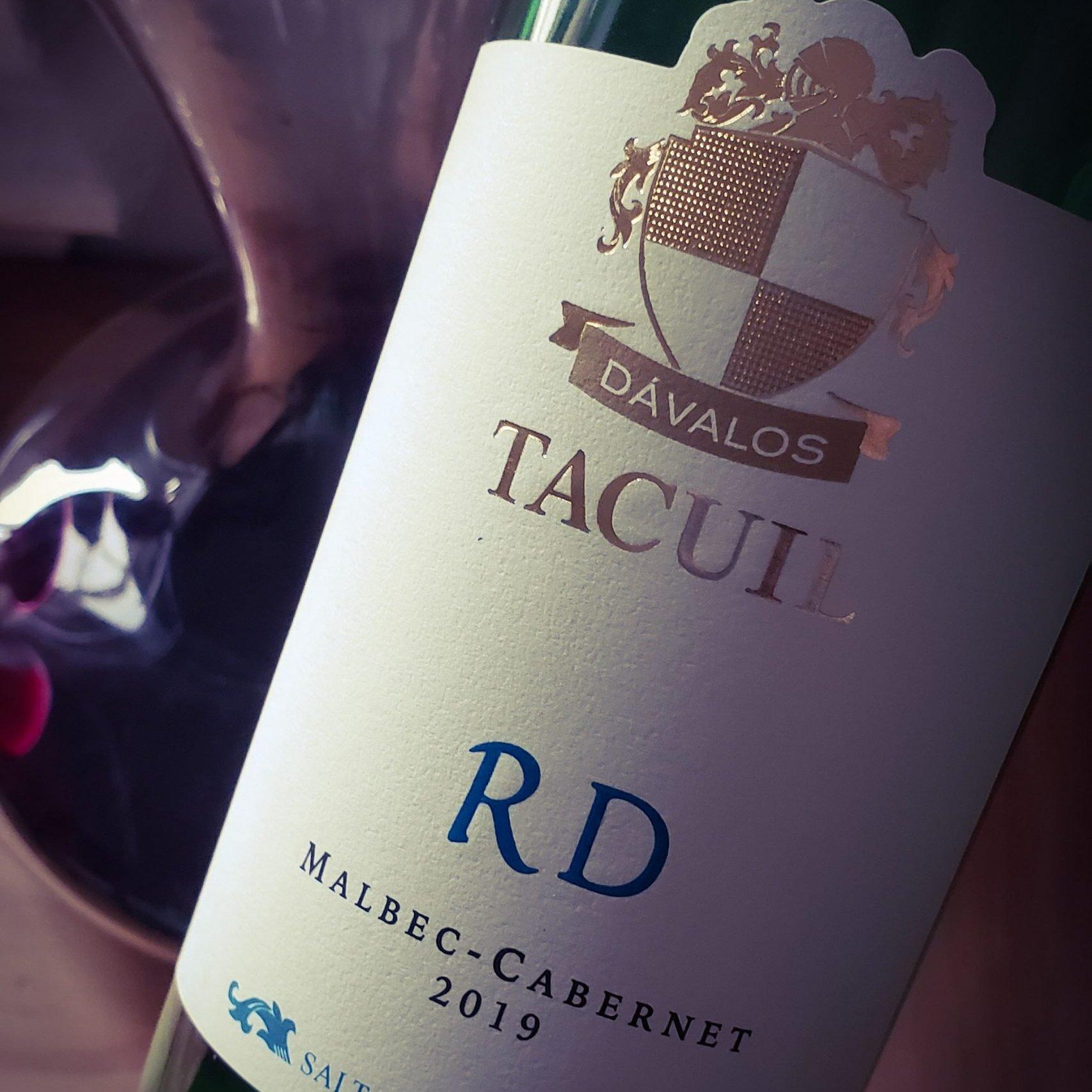 100 días - Tacuil RD 2018