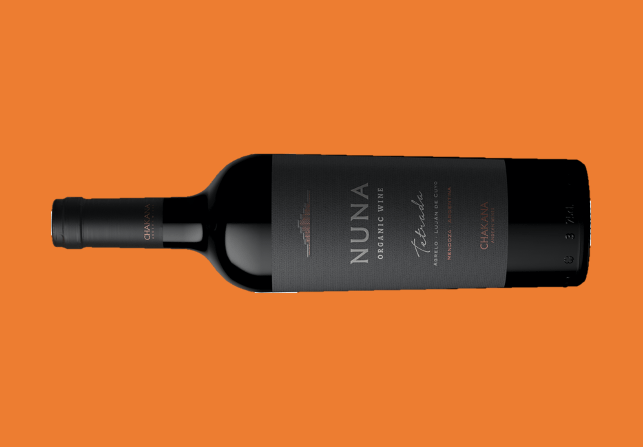 Chakana Nuna Tétrada 2019, el vino para celebrar la Pachamama