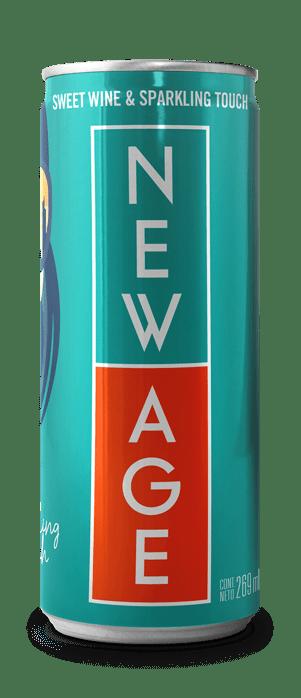New Age lata