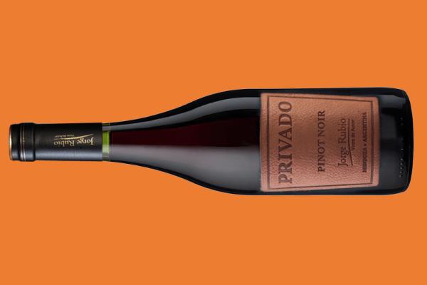 Jorge Rubio y una buena noticia para los fanáticos del Pinot Noir