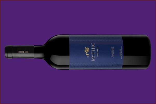 Mythic Vineyard Cabernet Sauvignon 2018 se suma a los festejos del #CabernetDay