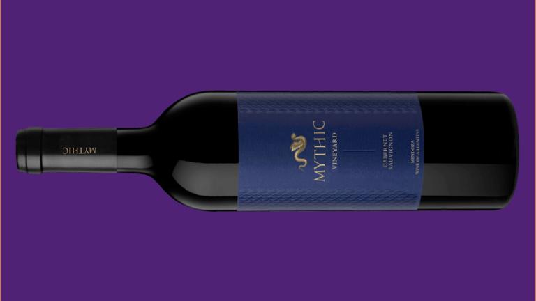 Mythic Vineyard Cabernet Sauvignon
