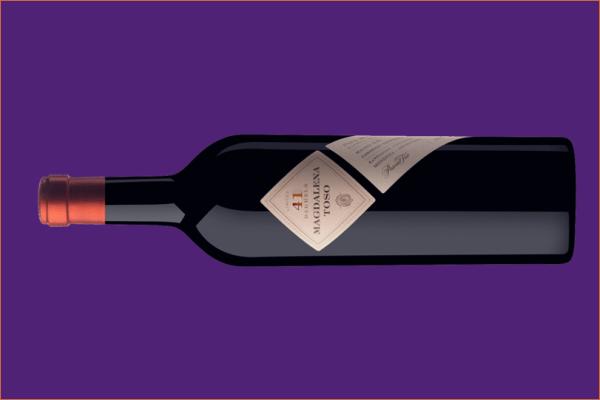 Pascual Toso reconocida en los Decanter World Wine Awards 2020