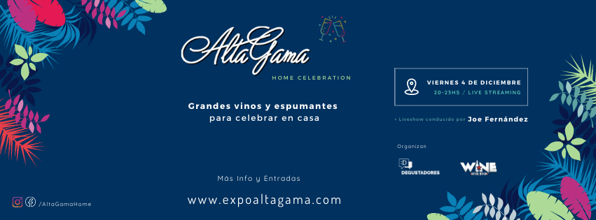 Alta Gama Home Celebration