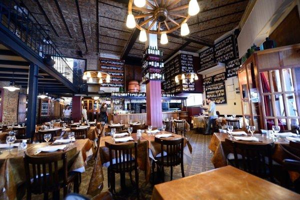 Un restaurante argentino elegido número uno en el ranking Latin America´s 50 Best Restaurants 2020