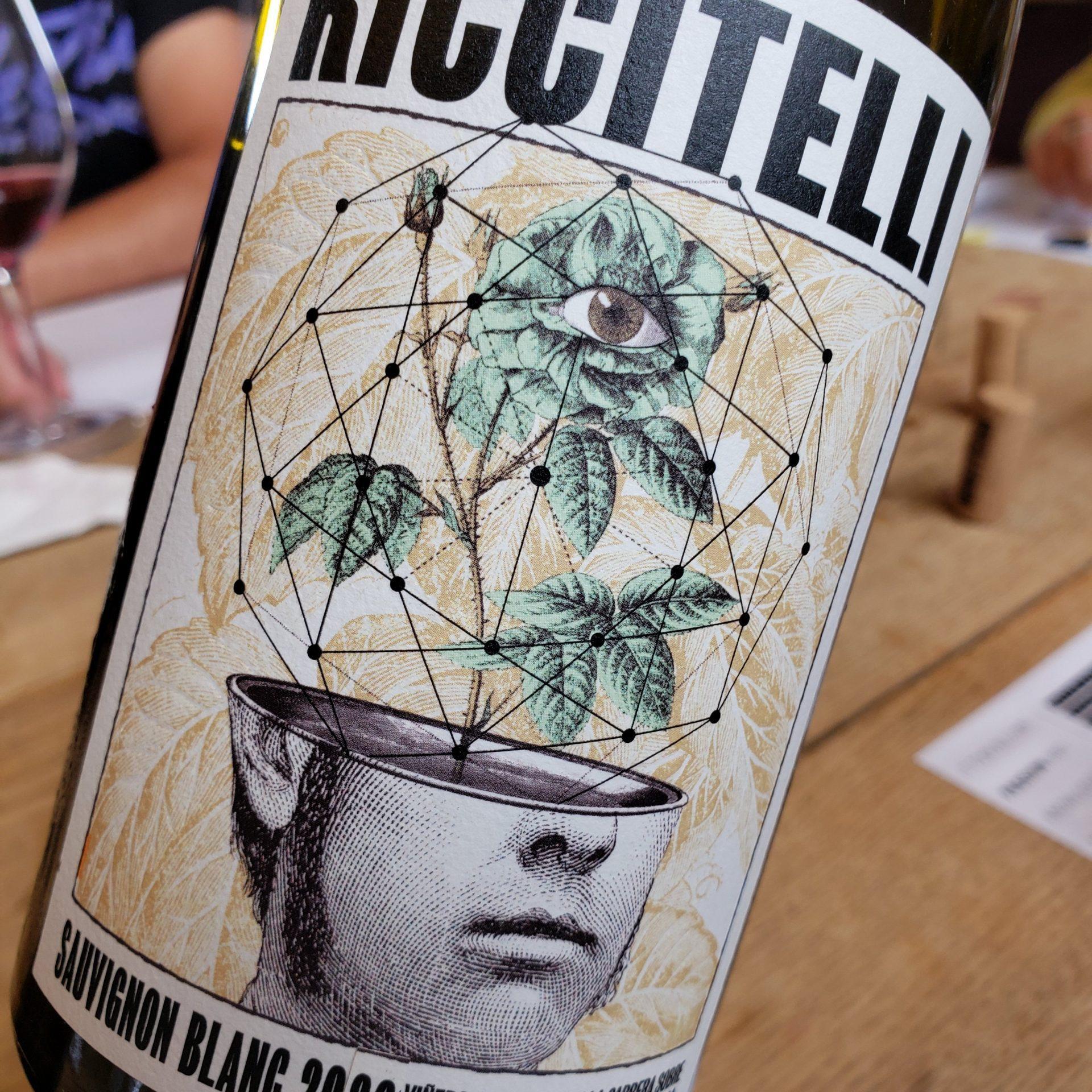Riccitelli Bistró, la experiencia natural 4
