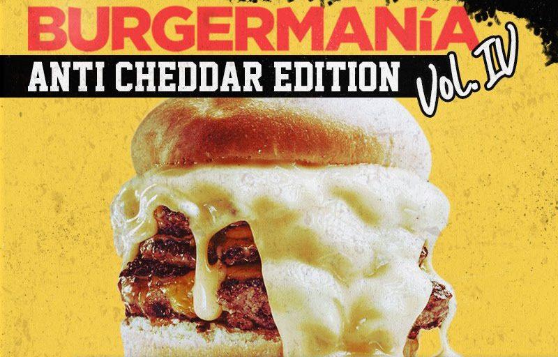 Burgermanía Tintillo Santa Julia