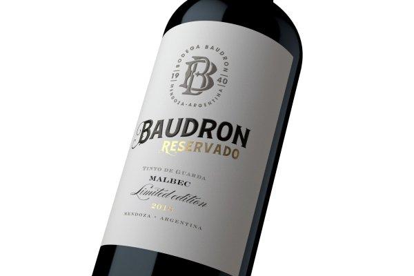 Bodegas Baudron presenta su Malbec 2017 Reservado