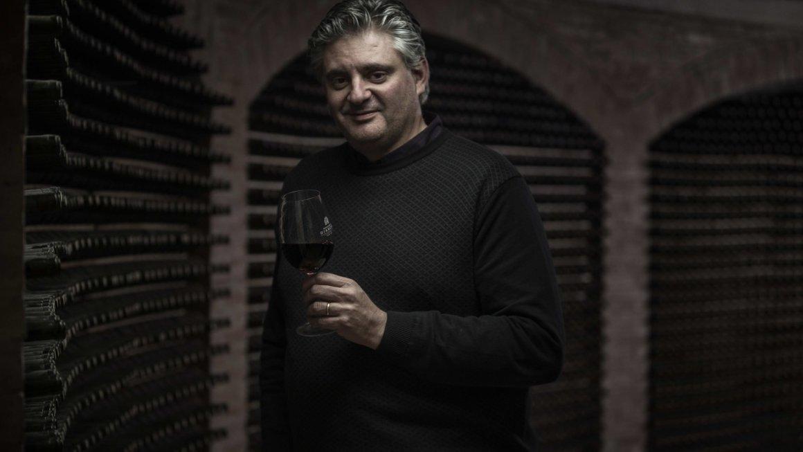 Silvio Alberto Bodegas Bianchi Cosecha 2021