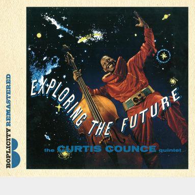 Exploring The Future