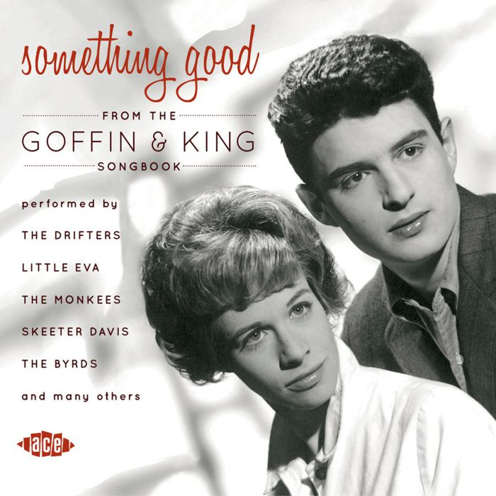 Various Artists - Something Good: From The Goffin & King Songbook