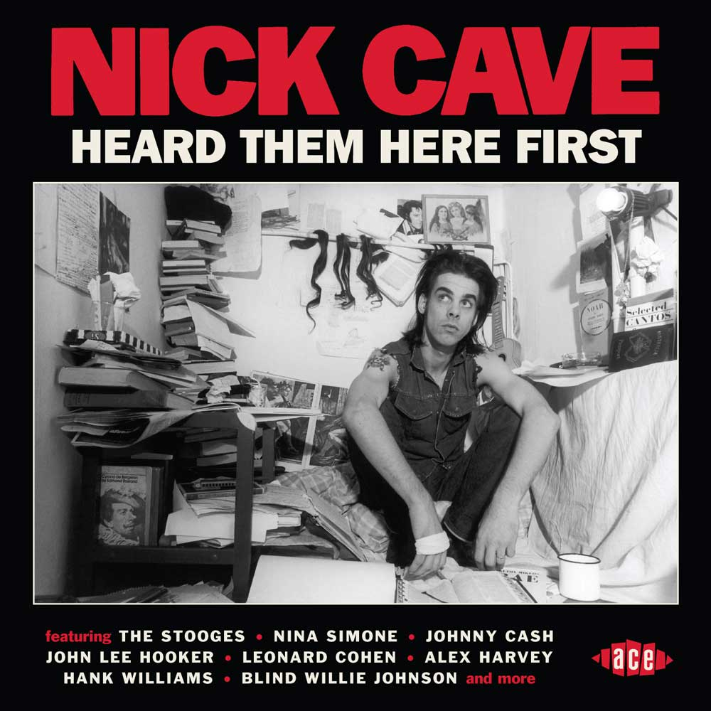 Image result for nick cave images