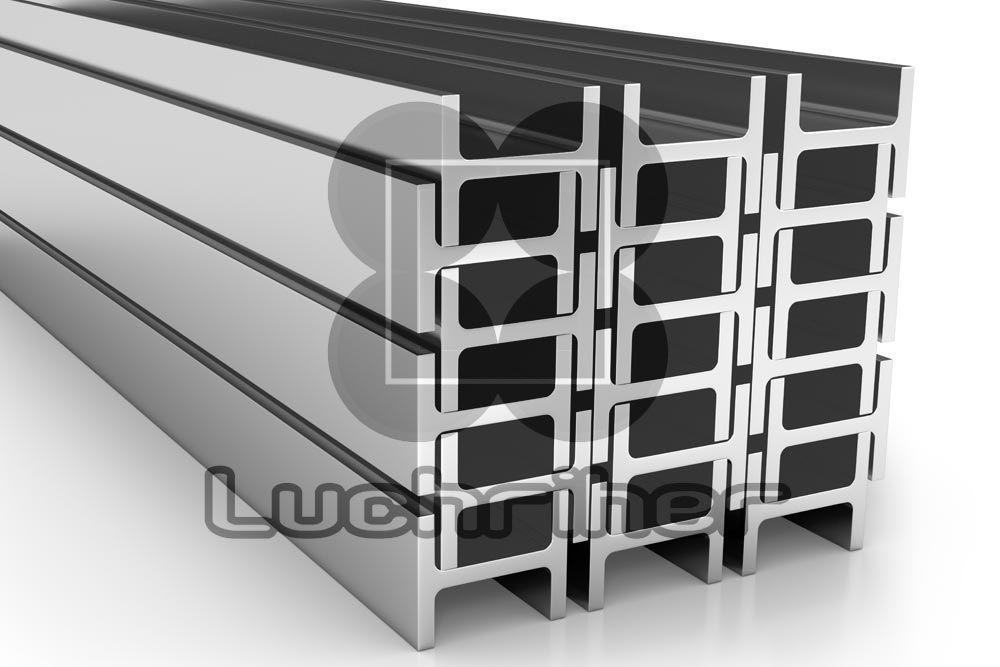 La Viga IPR permite el cumplimiento de las normas duales por su confiabilidad en la uniformidad de las propiedades del acero.