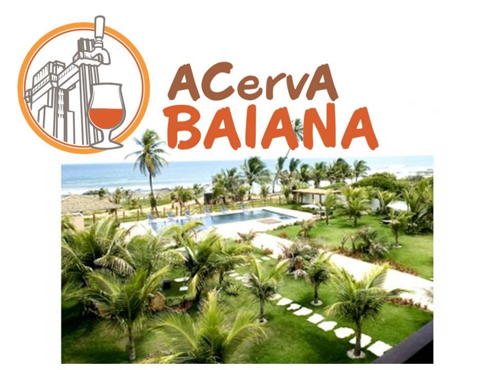 I FESTIVAL DE CERVEJA ARTESANAL DA BAHIA
