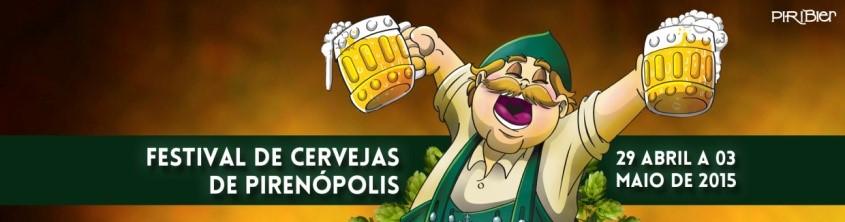 Piribier - Festival de Cervejas de Pirenópolis