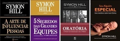 Ebooks Gratis do Palestrante Symon Hill