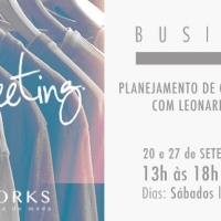 MEETING BUSINESS • PLANEJAMENTO DE COMPRAS E VENDAS