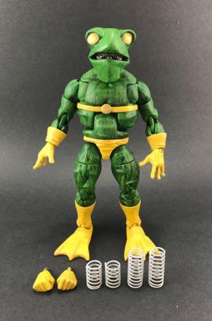 Leap-Frog (Marvel) Crédito da imagem: Matchu778