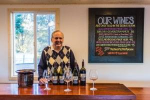 Lula Cellars_Tasting Room Manager_Dan Reed
