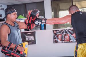Fitness Kickboxing Gym Austin Texas