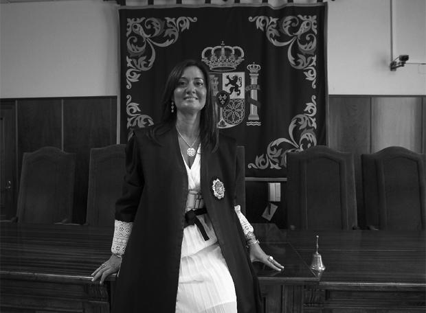 Nuria Orellana. Audiencia