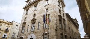 Palau Generalitat Valenciana
