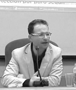 Cristóbal Molina Navarrete