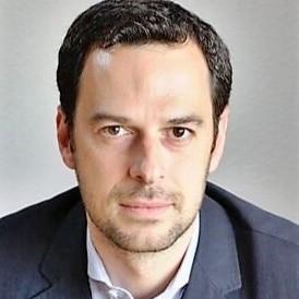 Agustín Vaquero