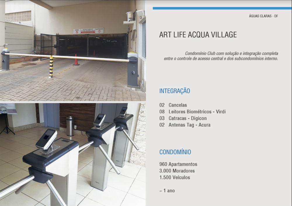 Art Life Acqua Village