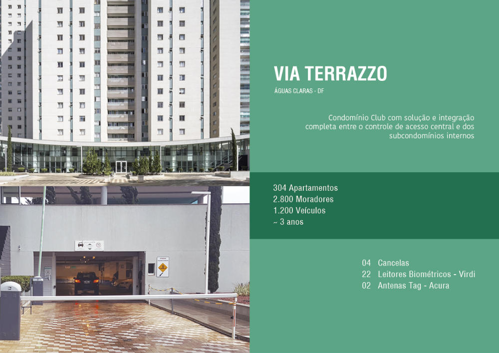 Via Terrazzo