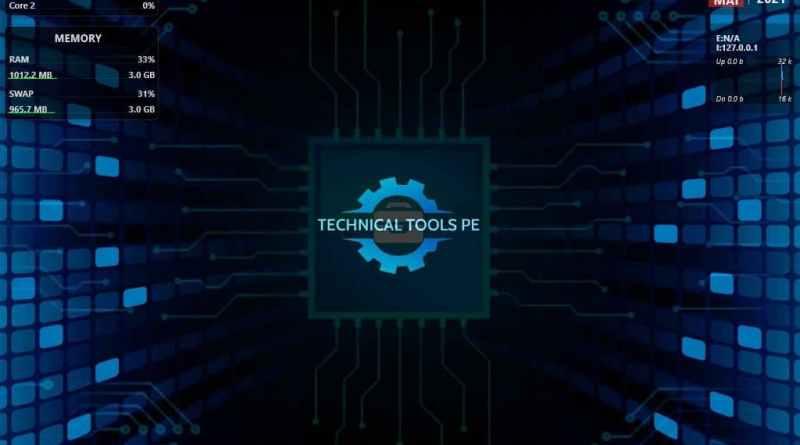 Technical Tools PE
