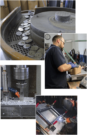 Ace Metal Stamping Offers Precision Metal Stampings And