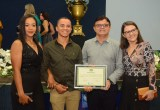 Massabor Orla premiada na categoria Gastronomia