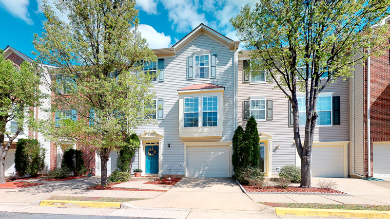 3761 Shannons Green Way, Alexandria, VA - Main Exterior