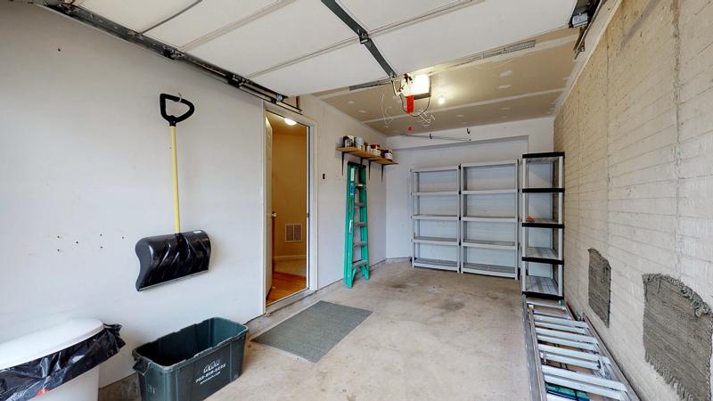 3761 Shannons Green Way, Alexandria, VA - Garage