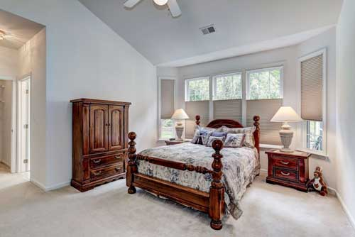 13525 Ryton Ridge Ln, Gainesville, VA - Master Bedroom