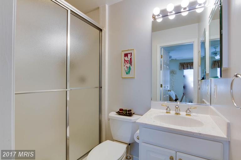 12712 Melville Lane, Fairfax, VA - Private Bath