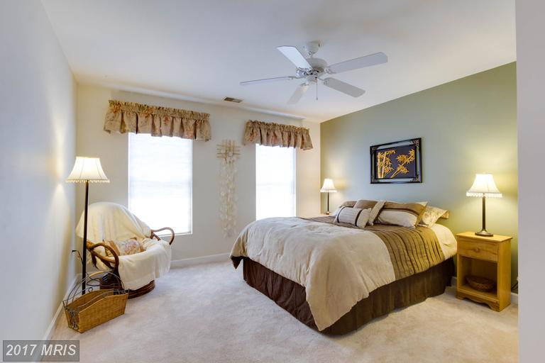 12712 Melville Lane, Fairfax, VA - Bedroom Suite 2