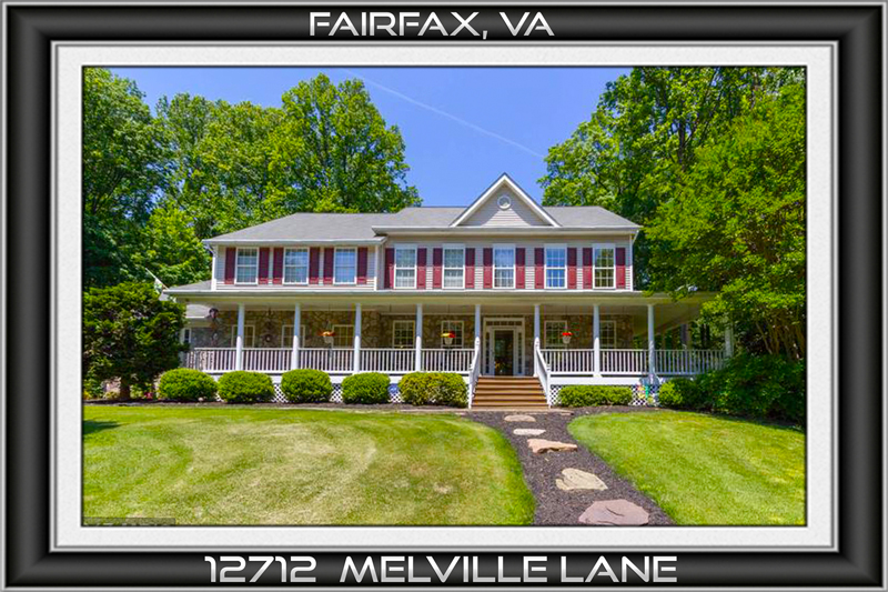 12712 Melville Lane, Fairfax, VA
