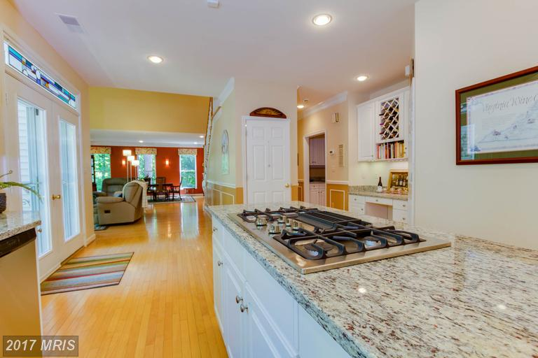 12712 Melville Lane, Fairfax, VA - New Appliances