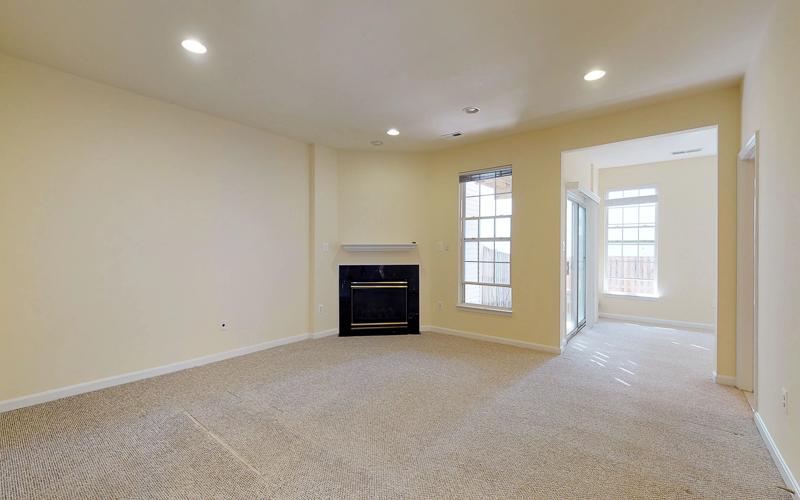 12943 Wood Crescent Circle, Herndon - Rec Room