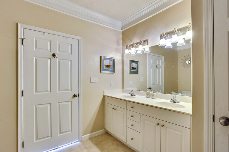 507 Sunset View  Ter. SE #203 ​Leesburg, VA - Master Bath