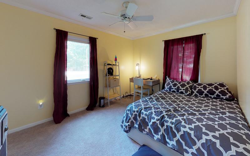 7712 Frances Drive, Alexandria - Bedroom 2