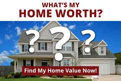 Find Your Home Value Now
